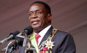 Zimbabwe War Vets Demand Share of Ruling Party Spoils