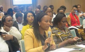 Rwanda Launches Campaign Against Gender-Based Violence