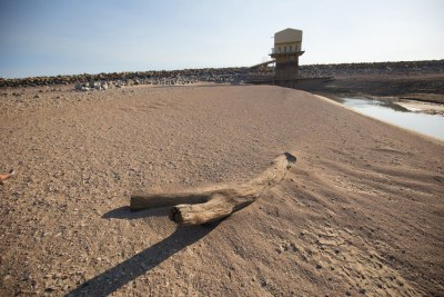 The Voëlvlei dam project has been sped up to help Cape Town cope with the drought.