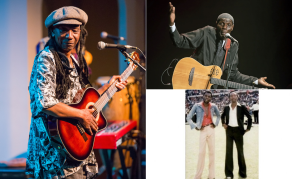 Is Zimbabwean Music Icons Tuku, Mukanya's 'Rivalry' Alive, Well?