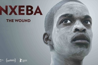 Inxeba - The Wound.