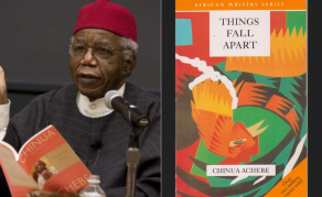 Chinua Achebe's Book Among 12 'Greatest Books Ever Written'