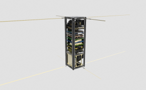 'Most Advanced' Nanosatellite to Support Global Maritime Comms