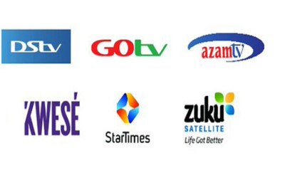 Uganda's leading pay TV operators - Azam, Go TV, Kwese, Star Times, Zuku and DSTV - are protesting  an increase in the annual license fees payable to Uganda Communications Commission.