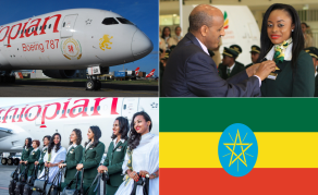 Yet Another Award for Ethiopia Airlines