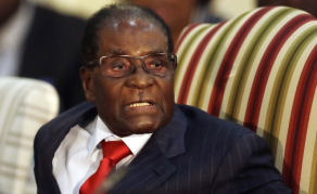 Mugabe in Singapore Amid Health Fears - Report