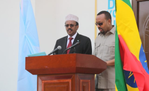 Somalia, Ethiopia Agree to Strengthen 'Brotherly' Relations