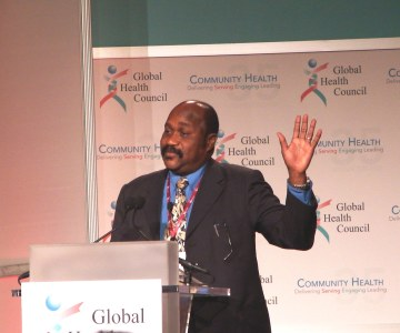 Global Health Council 35th Annual Conference, May 2008