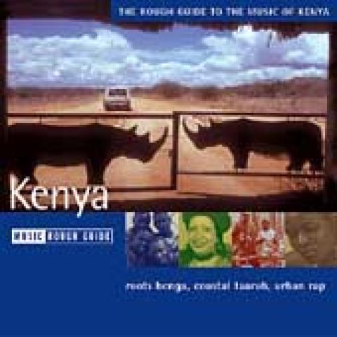The Rough Guide To Music Of Kenya (2004)