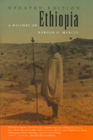 A History of Ethiopia (2002)