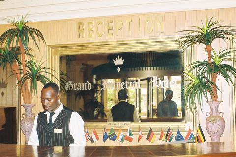 Grand Imperial Hotel