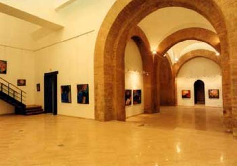 The Bab Doukala Gallery