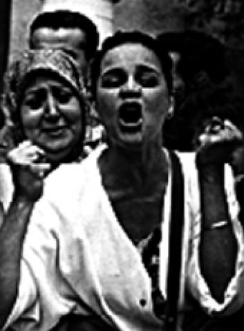 Algeria: Women at War