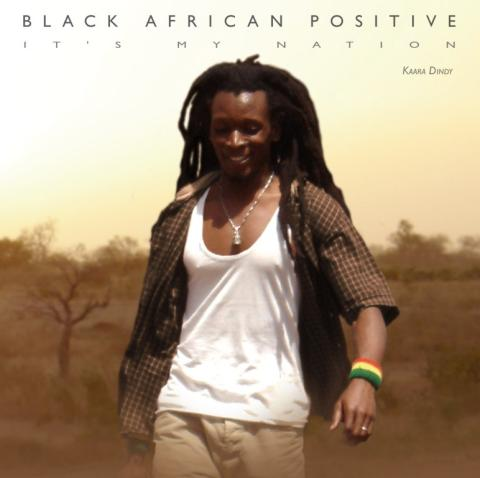 Black African Positive