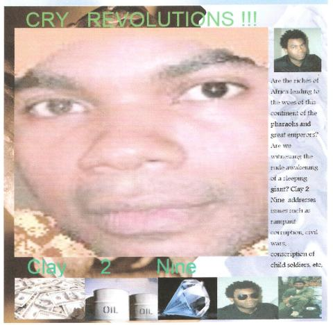 Clay 2 Nine-Cry Revolutions