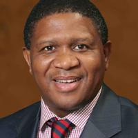 Fikile April Mbalula
