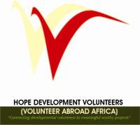 Hope Development Volunteers