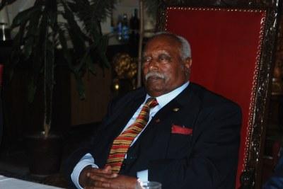 Former president Girma Woldegiorgis (file photo).