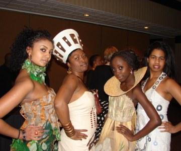 TransAfrica Awards Gala 2008