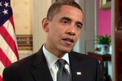 Président Obama