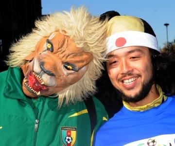 Indomitable Lions Fail to Roar