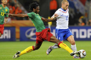 Cameroon's Brave Lions Suffer Third World Cup Defeat