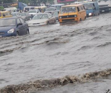 Nigeria's Lagos Floods