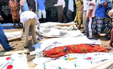 Toujours pas de justice pour les victimes du massacre de Gatumba au Burundi