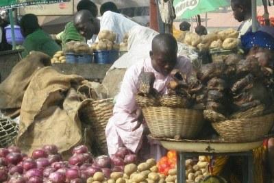 Les prix des denrées alimentaires vont probablement augmenter.