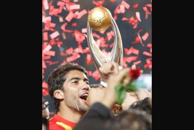 L'Esperance de Tunis vainqueur de la ligue africaine des champions