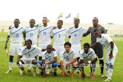 Qualification en finale du championnat d'Afrique des U23. L'équipe  nationale olympique de football