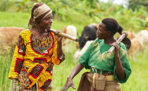 Why Tanzanian Women Farmers Need Land Rights