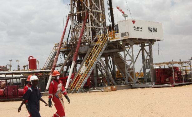 Tripartite Agreement On South Sudan Oil Allafrica