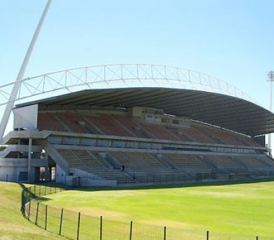 Cape Town Eight-Nation International Tournament in Pictures