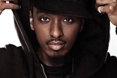 Somali-Canadian rapper K'naan