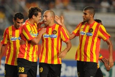 L'Espérance Sportive de Tunis