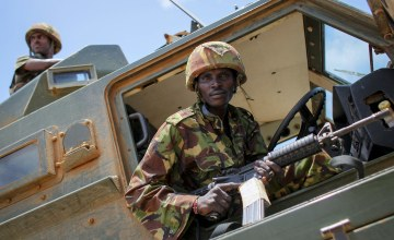 U.S. to Intensify Operations Against Al-Shabaab in East Africa