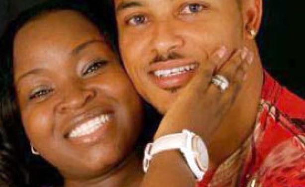 Ghana S Van Vicker Celebrates Wedding Anniversary
