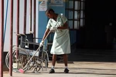 Goverment urged to protect rights of the disabled.