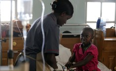 Doctors Soldier on In Uganda's Cancer Fight