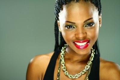 Singer Chidinma