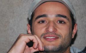 Figure de la révolution égyptienne, Ahmed Douma condamné à 15 ans de prison
