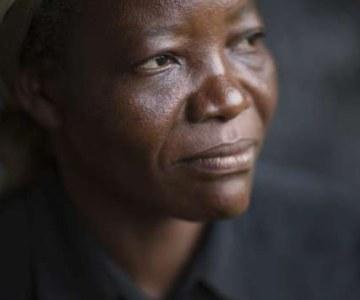Une religieuse congolaise devient la lauréate 2013 de la prestigieuse distinction Nansen pour les réfugiés