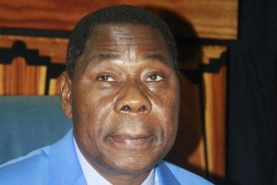 L'ex président Boni Yayi du Bénin