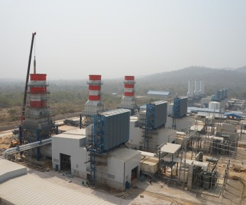 Boosting Power in Nigeria