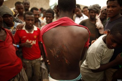 Ethiopia moves to repatriate its citizen from Saudi Arabia over torture and killings (file photo).