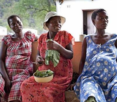 Zimbabwe's Health Clinic Improvements