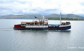 150 corps disparus dans un naufrage sur le lac Kivu en RDC