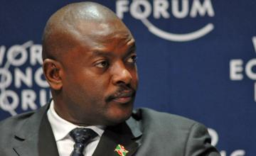 La reprise de l'aide de Paris froidement accueillie au Burundi