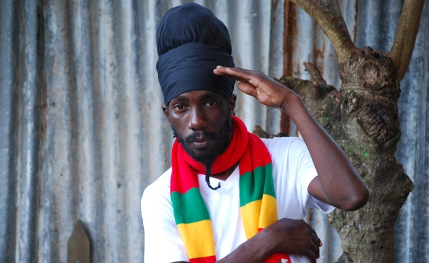 SIZZLA 2014 GAMBIA..AGA - YouTube